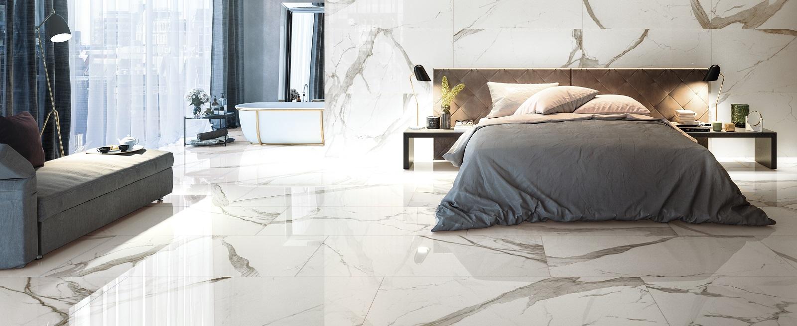 Luxury Porcelain Tiles - Prestigio