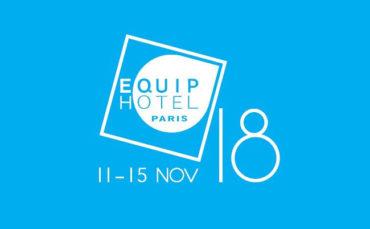 cCeramiche Refin @ Equip'Hotel 2018