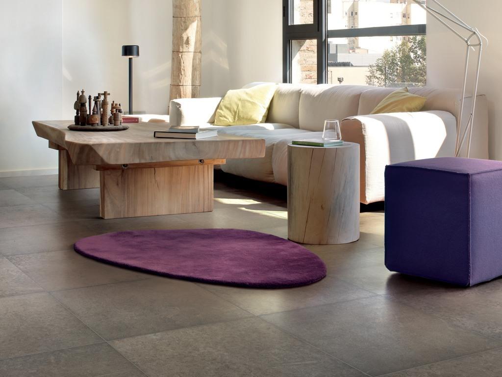 Scandinavian Natural Stone Effect Tile