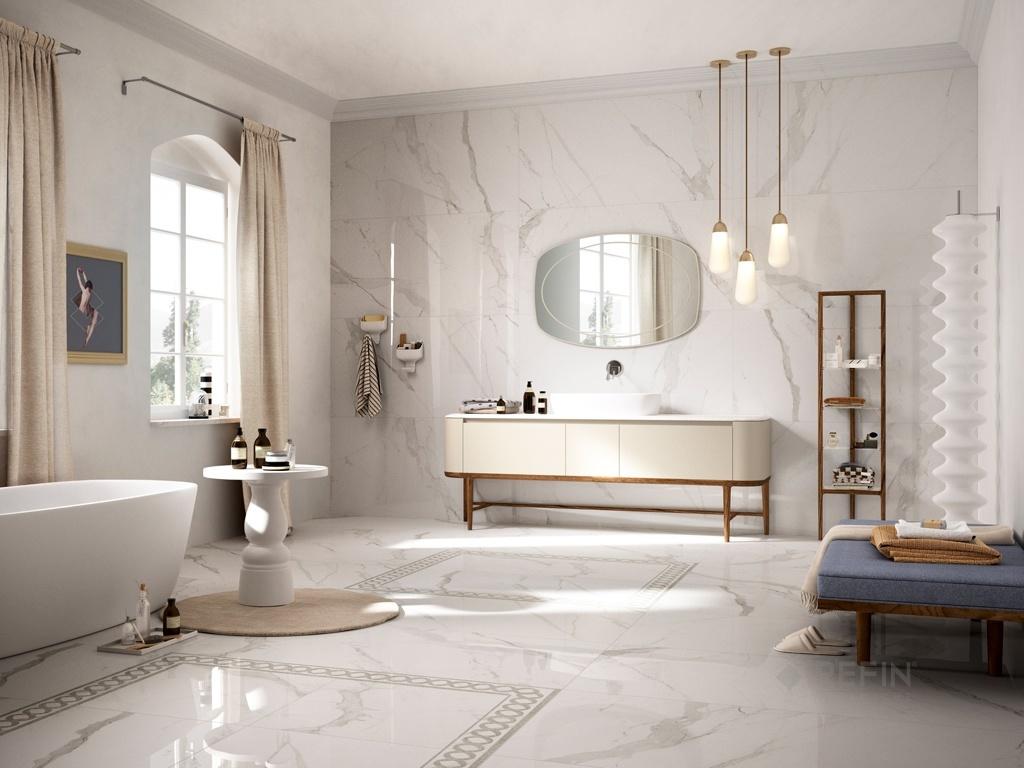 Marble look tile travertine tile prestigio prestigio statuario marble tile dailygadgetfo Gallery