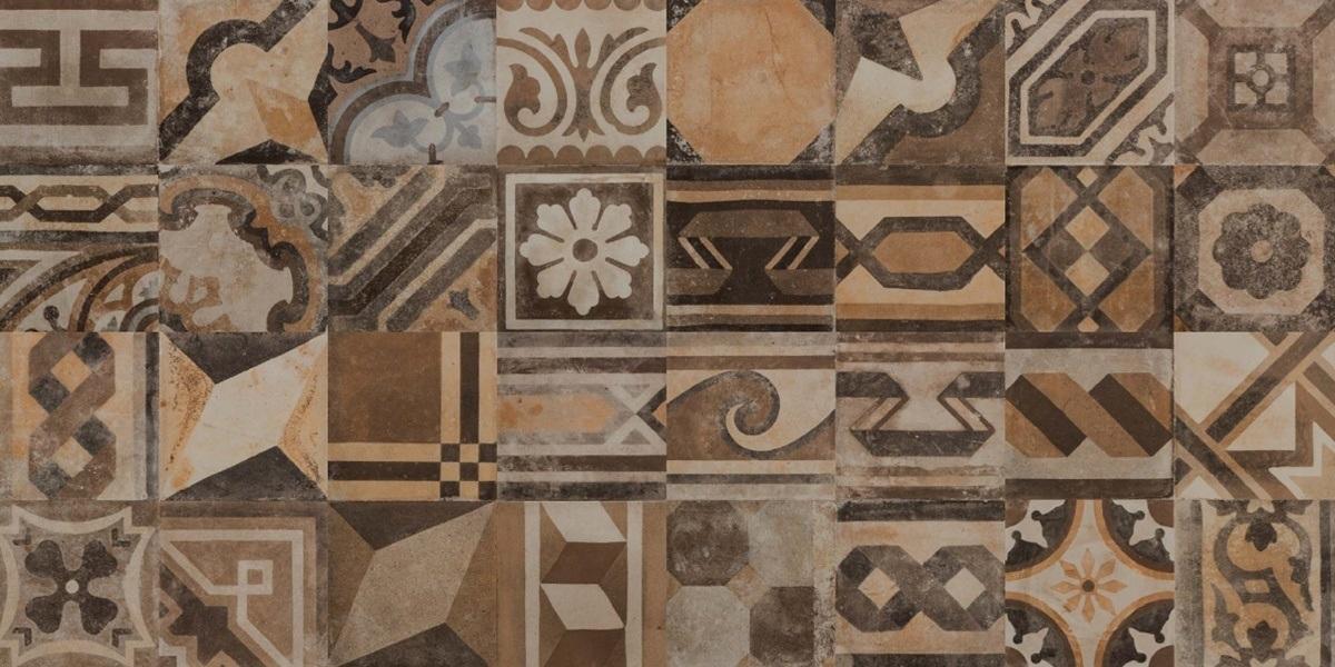 bricklane terracotta look porcelain tiles. Black Bedroom Furniture Sets. Home Design Ideas