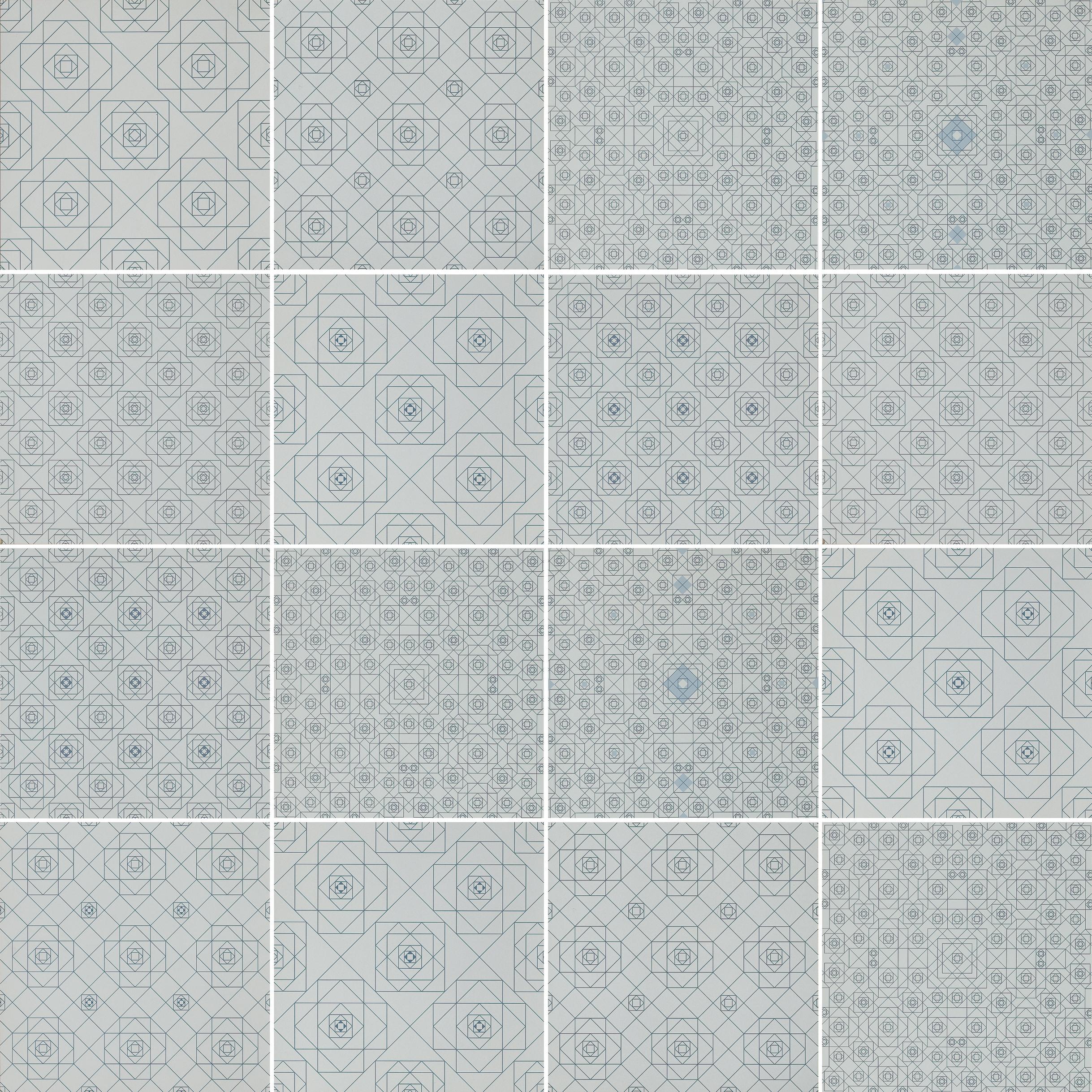 Italian Ceramic Kitchen Floor Tiles
