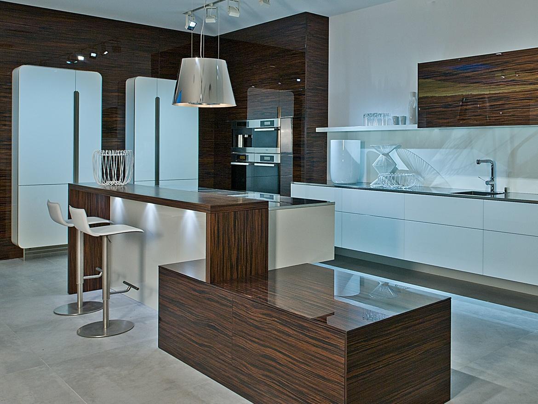 haecker kuechen showroom. Black Bedroom Furniture Sets. Home Design Ideas