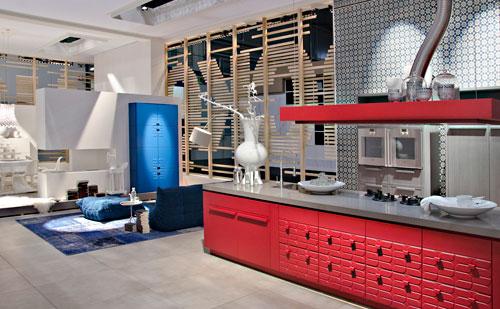 Haecker Kuechen Showroom