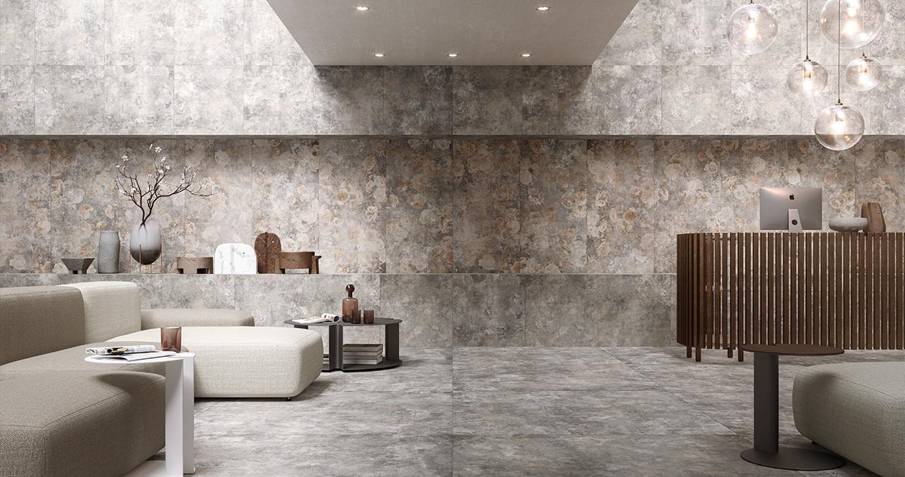 Porcelain Tiles | Floor Tile | Italian Ceramic Tile