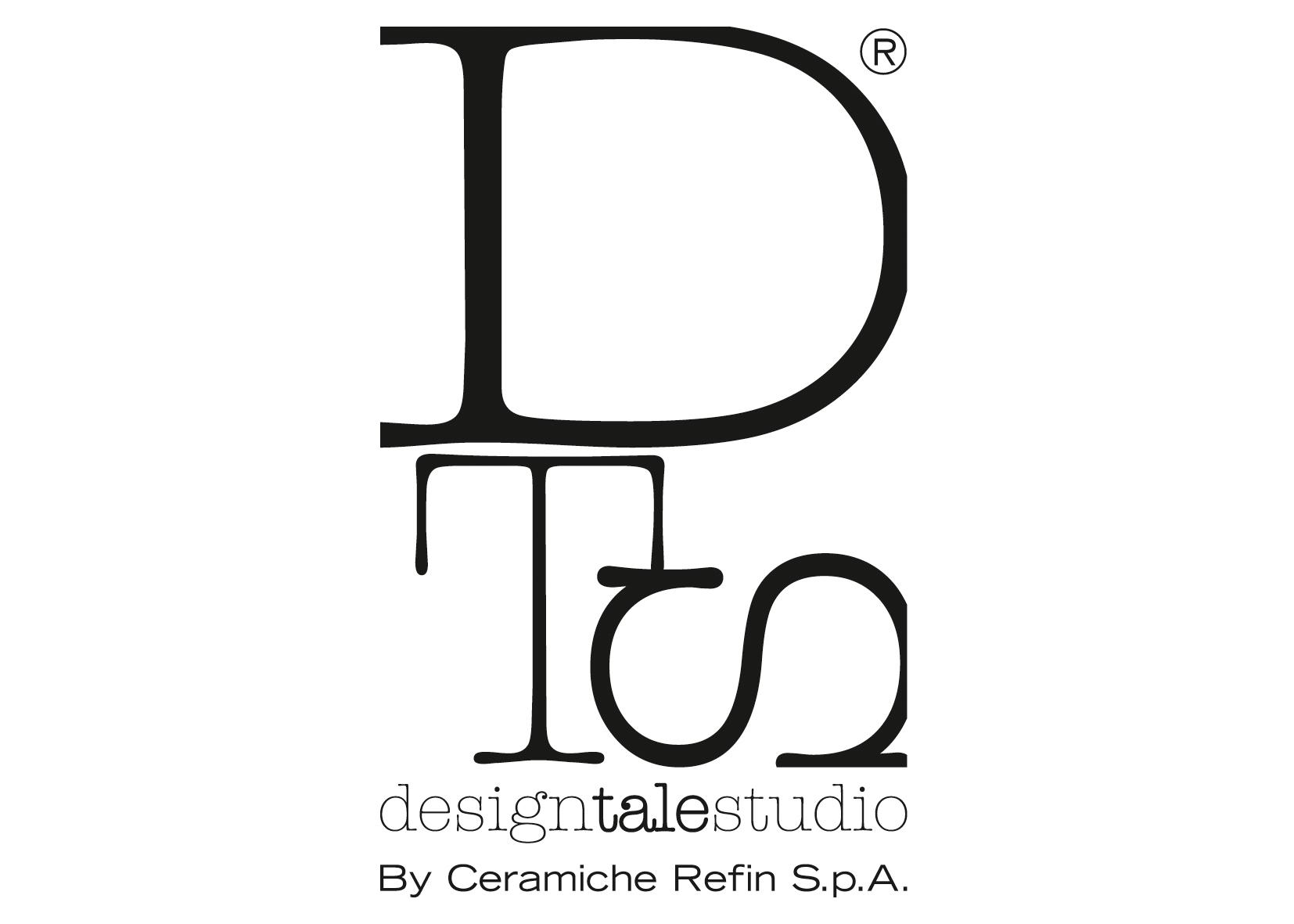 DesignTaleStudio by Ceramiche Refin S.p.A.