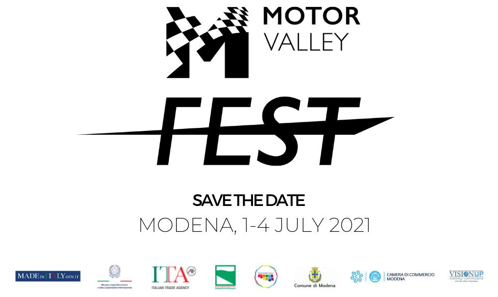 VISIT US AT MOTOR VALLEY FEST 2021